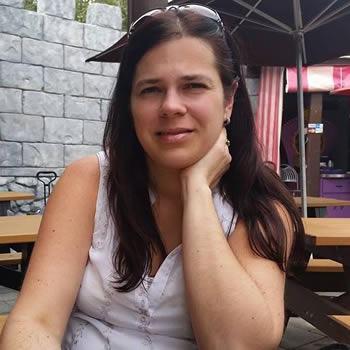 Annie Bérubé - Psychoéducatrice